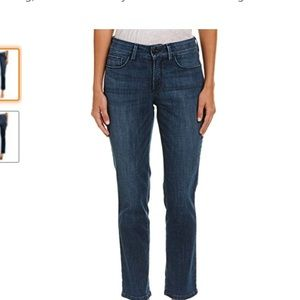 NYDJ alina ankle jeans in Hyperion wash